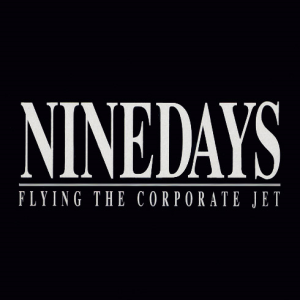 Flying_the_Corporate_Jet_(2003),_by_Nine_Days